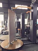 帝虎DH1500F-T门板缠绕膜机全自动缠绕机