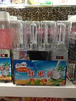 果汁机 冷热饮机河南郑州奶茶水吧专用设备