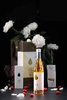 牡丹籽油 480ml 精美礼盒