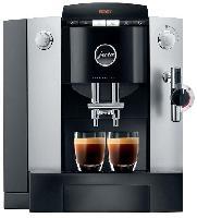 上海咖啡机jura xf500优瑞全自动意式咖啡机 瑞士原装进口