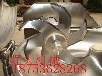 变频调速全自动斩拌机  ZB-40型、80、125型多种型号可选