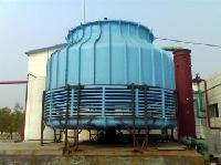玻璃钢冷却塔型号