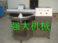 供应强大肉制品斩拌机蔬菜斩拌机 厂家直销