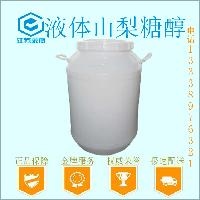 液体山梨糖醇,食品级液体山梨糖醇,液体山梨糖醇生产厂家