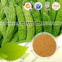 苦瓜提取物10:1 苦瓜苷% 固体、液体饮料代加工 植物提取代加工