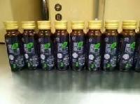 专业供百合提取物10:1浓缩粉代加工,固体饮料厂家