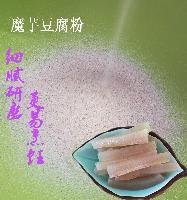 百萃集 纯天然 魔芋豆腐粉