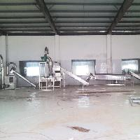 蘸水调料设备制作