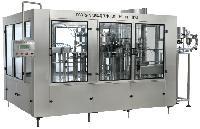 碳酸饮料生产线全自动灌装设备