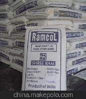 厂家直销 瓜尔豆胶 食品级 瓜尔胶 增稠乳化稳定剂 正品保证