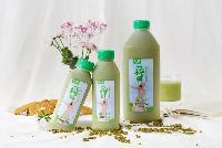 健康饮料绿豆汁一榨鲜428ml*15