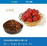 红枣膳食纤维粉