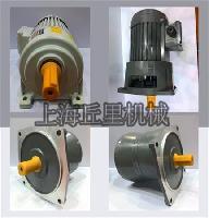 G28-40-0.75齿轮马达减速机