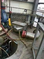 二手SXG系列旋转闪蒸干燥机高价回收