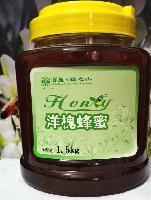 洋槐蜂蜜绿纯蜂厂3斤实惠装天然蜂蜜
