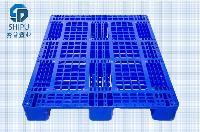 供应1212网格塑胶卡板厂家