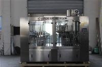 小瓶碳酸饮料灌装机生产线