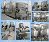 厂家供应果汁灌装设备生产线