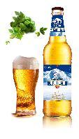 青岛青轩冰纯啤酒
