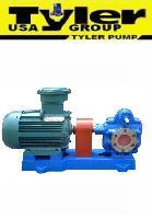 进口齿轮油泵 进口导热油泵  美国油泵品牌