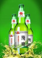 简装塑包啤酒低价代理西安延安铜川渭南咸阳宝鸡|汉中地区