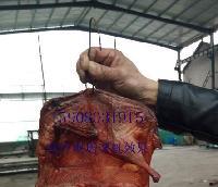 西餐香肠烟熏炉生产基地