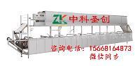 深圳全自动腐竹生产线 小型腐竹机多少钱一套