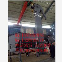 不锈钢斗式提升机厂家 板链垂直提升机价格 用途 徐