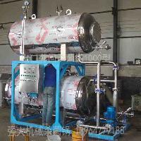 羊奶杀菌锅 高温灭菌设备 诸城市强大机械厂杀菌锅 包装机