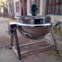 供应湖南夹层锅 豆浆煮锅|点浆锅|夹层锅