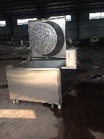 GR1000型电加热油炸机