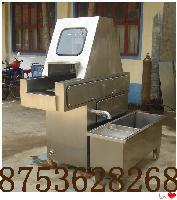 手动平台式 全自动48针盐水注射机