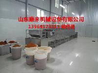 五香粉杀菌设备,复合调味粉杀菌设备