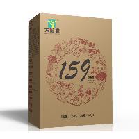 159全素食营养餐 佐五谷杂粮粉 丹代餐力粉
