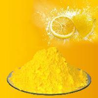 柠檬黄 食用着色剂 黄色素 高纯度 食品级柠檬黄