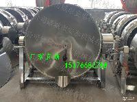 天然氣夾層鍋廠家 質量保證
