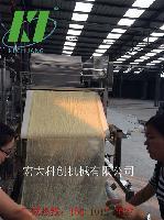 多功能腐竹油皮机器 全自动腐竹机 豆制品加工设备
