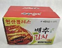韓國泡菜大包裝批發廠家
