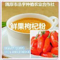 宁夏枸杞子提取物、枸杞多糖、枸杞子粉、鲜果枸杞浓缩汁粉