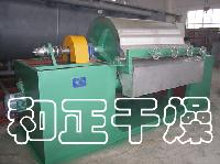HG/TG1200型滚筒刮板干燥机  制药厂专用滚筒刮板干燥设备