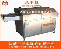TSQ500型强流肉制品风干机