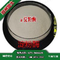 食品级α-淀粉酶河南郑州生产厂家