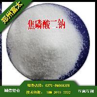 食品级焦磷酸二钠生产厂家