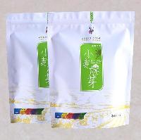 糖果包装袋休闲食品拉链袋站立袋
