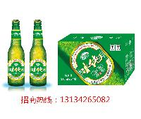 330ml夜场啤酒招商