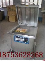700型双封条包装机 单室真空包装机  红烧猪蹄包装机