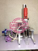 实验室分散机,批次高剪切分散机,连续型高剪切分散机