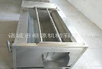 土豆去皮清洗机专业定制