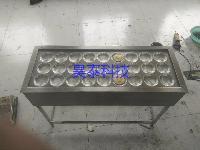 昊泰小型煎蛋机  煎荷包蛋机   燃气煎蛋机  节能煎蛋机