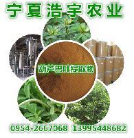 葫芦巴叶提取物 葫芦巴茎叶萃取超浓缩粉 葫芦巴叶浸膏粉